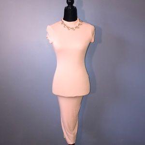 AKIRA Body-con Dress